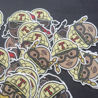 travis.ci Stickers